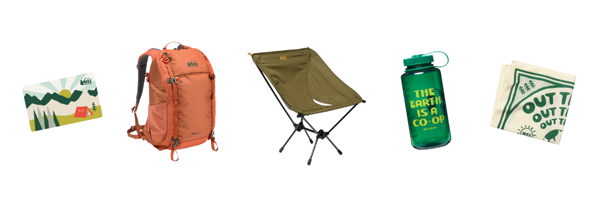 REI Prize Pack